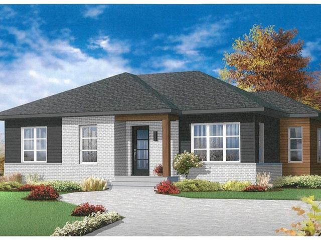 House for sale in Beauceville, Chaudière-Appalaches, 3138, Route  108, 14038988 - Centris.ca