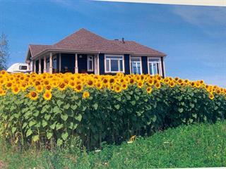 Ferme à vendre à Saint-Hugues, Montérégie, 455, Rang  Bourgchemin Ouest, 9587116 - Centris.ca
