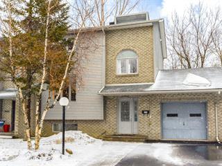 Condominium house for sale in Longueuil (Le Vieux-Longueuil), Montérégie, 2998, Rue  Bariteau, 17321301 - Centris.ca