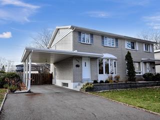 House for sale in Laval (Saint-Vincent-de-Paul), Laval, 948, Rue  Marie-Victorin, 16460625 - Centris.ca