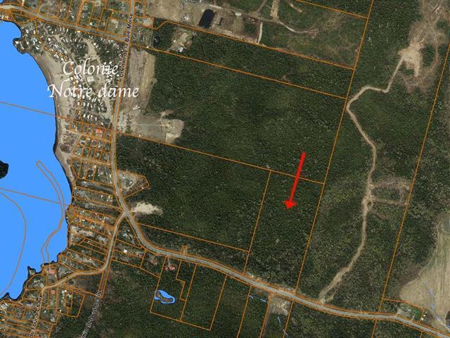 Lot for sale in Alma, Saguenay/Lac-Saint-Jean, Rue  Melançon Ouest, 28604739 - Centris.ca