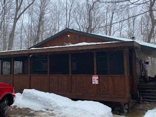 House for sale in Blue Sea, Outaouais, 10, Chemin du Ski Tow, 21939825 - Centris.ca