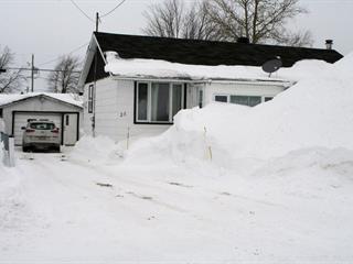 House for sale in Chapais, Nord-du-Québec, 25, 8e Rue, 19726924 - Centris.ca