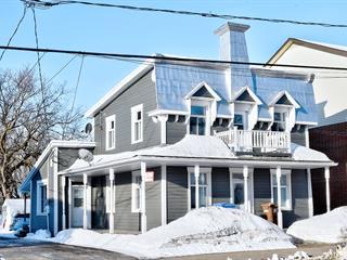 Triplex à vendre à Rawdon, Lanaudière, 3799 - 3803, Rue  Queen, 12001912 - Centris.ca
