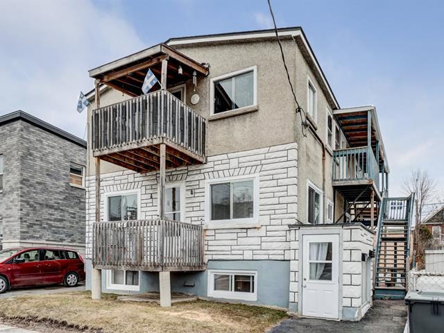 Quintuplex à vendre à Gatineau (Hull), Outaouais, 34, Rue  Dumas, 12939268 - Centris.ca