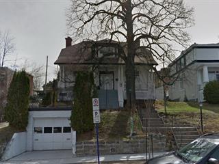 Triplex à vendre à Saguenay (Chicoutimi), Saguenay/Lac-Saint-Jean, 285Z, Rue du Séminaire, 18550880 - Centris.ca