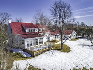 Maison à vendre à Magog, Estrie, 600, Chemin  Gendron, 9635876 - Centris.ca
