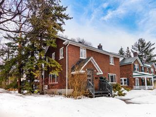 Maison à vendre à Mont-Royal, Montréal (Île), 334, Avenue  Monmouth, 16768628 - Centris.ca