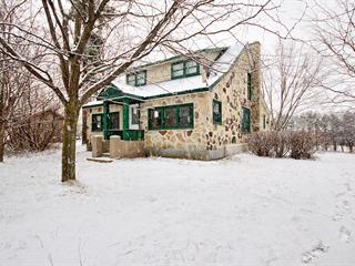 Maison à vendre à Sainte-Barbe, Montérégie, 740, Route  132, 14255170 - Centris.ca