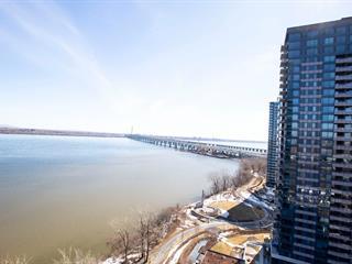 Condo / Apartment for rent in Montréal (Verdun/Île-des-Soeurs), Montréal (Island), 151, Rue de la Rotonde, apt. 1804, 20594328 - Centris.ca