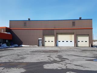 Local industriel à louer à Joliette, Lanaudière, 1025, Rue  Maisonneuve, 28423597 - Centris.ca