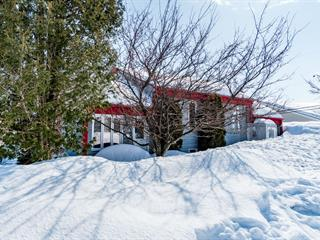 Maison à vendre à Québec (La Haute-Saint-Charles), Capitale-Nationale, 6615, Rue  Daigle, 26453145 - Centris.ca