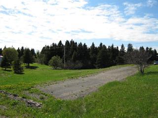 Terrain à vendre à Percé, Gaspésie/Îles-de-la-Madeleine, 18C, Route  132 Est, 12778961 - Centris.ca
