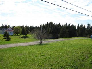 Lot for sale in Percé, Gaspésie/Îles-de-la-Madeleine, 18C, Route  132 Est, 12778961 - Centris.ca
