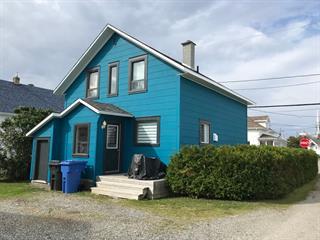 House for sale in Cap-Chat, Gaspésie/Îles-de-la-Madeleine, 5, Rue  Cartier, 19507860 - Centris.ca