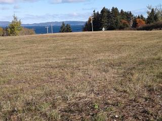Lot for sale in Percé, Gaspésie/Îles-de-la-Madeleine, 1944, Route  132 Est, 9044657 - Centris.ca