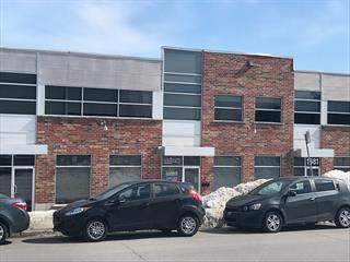 Industrial unit for rent in Laval (Vimont), Laval, 1685, Place de Lierre, 15878963 - Centris.ca