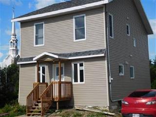 House for sale in Notre-Dame-du-Rosaire, Chaudière-Appalaches, 114, Rue  Saint-Joseph, 22167164 - Centris.ca