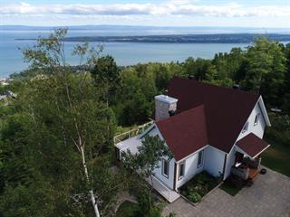 Maison à vendre à Les Éboulements, Capitale-Nationale, 550, Chemin  Marie-Roussin, 12857031 - Centris.ca