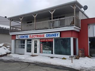 Lot for sale in Granby, Montérégie, 176, Rue  Denison Est, 12651694 - Centris.ca