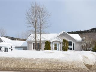 House for sale in La Tuque, Mauricie, 95, Chemin de la Rivière-Croche, 21667202 - Centris.ca