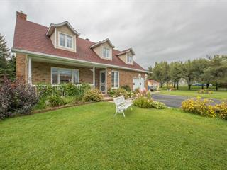 House for sale in Alma, Saguenay/Lac-Saint-Jean, 1565, Chemin  Saint-Michel, 10476187 - Centris.ca