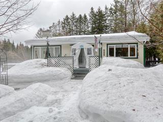 House for sale in Saint-Sauveur, Laurentides, 762, Côte  Saint-Gabriel Est, 22477583 - Centris.ca