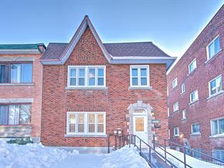 Duplex for sale in Montréal (Côte-des-Neiges/Notre-Dame-de-Grâce), Montréal (Island), 2500Z - 2502Z, Avenue  Mariette, 20497537 - Centris.ca