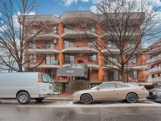 Condo for sale in Montréal (Côte-des-Neiges/Notre-Dame-de-Grâce), Montréal (Island), 4455, Avenue  Bourret, apt. 401, 18575790 - Centris.ca
