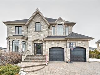 House for rent in Brossard, Montérégie, 3680, Rue de Louviers, 25195857 - Centris.ca