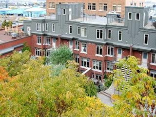 Maison en copropriété à vendre à Québec (La Cité-Limoilou), Capitale-Nationale, 10, Côte de la Canoterie, app. 3, 19624071 - Centris.ca