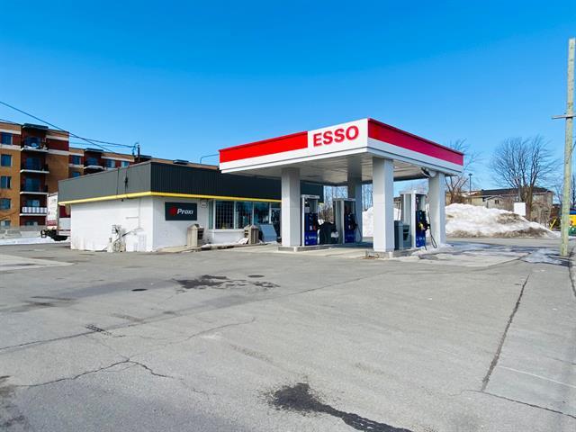 Commercial building for sale in Laval (Auteuil), Laval, 5530, boulevard des Laurentides, 20619947 - Centris.ca