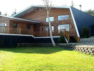 House for sale in Sainte-Rose-du-Nord, Saguenay/Lac-Saint-Jean, 825, Route de Tadoussac, 17314709 - Centris.ca