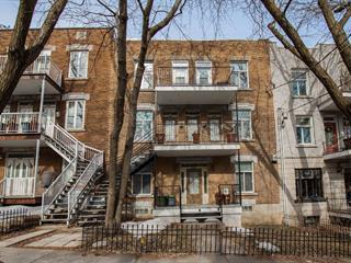 Quintuplex for sale in Montréal (Ville-Marie), Montréal (Island), 2523 - 2527, Rue  Sheppard, 28431463 - Centris.ca