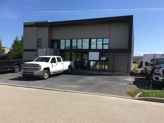 Commercial building for sale in Clermont (Capitale-Nationale), Capitale-Nationale, 23, Rue des Étangs, 12198032 - Centris.ca