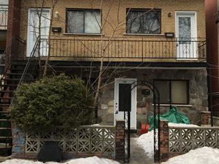 Triplex à vendre à Montréal (Rosemont/La Petite-Patrie), Montréal (Île), 6632 - 6636, Rue  Drolet, 15932054 - Centris.ca