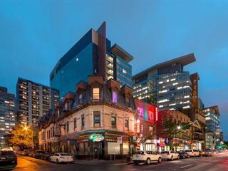 Commercial unit for rent in Montréal (Ville-Marie), Montréal (Island), 1629, Rue  Sainte-Catherine Ouest, 25048736 - Centris.ca