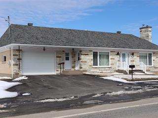 Maison à vendre à Notre-Dame-Auxiliatrice-de-Buckland, Chaudière-Appalaches, 4561, Rue  Principale, 26660369 - Centris.ca