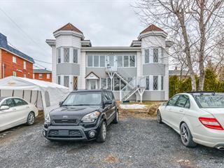 Quadruplex for sale in McMasterville, Montérégie, 133 - 137A, Chemin du Richelieu, 13307130 - Centris.ca