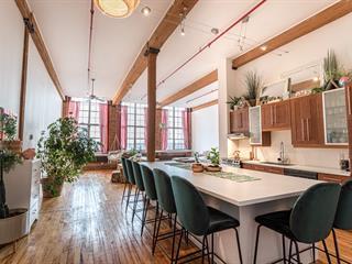 Loft / Studio for sale in Saint-Jean-sur-Richelieu, Montérégie, 201, Rue  Saint-Louis, apt. 401, 15615761 - Centris.ca