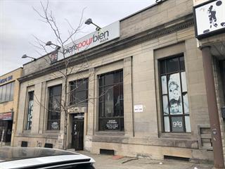 Commercial building for rent in Montréal (Côte-des-Neiges/Notre-Dame-de-Grâce), Montréal (Island), 5159, boulevard  Décarie, 16728370 - Centris.ca