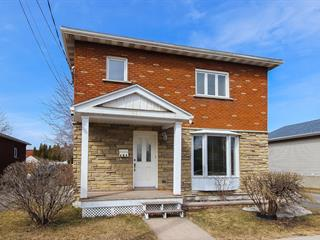 House for sale in La Prairie, Montérégie, 464, Rue  Sainte-Rose, 14847233 - Centris.ca