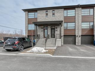 Condominium house for sale in Laval (Duvernay), Laval, 8287, Avenue des Trembles, 17007486 - Centris.ca