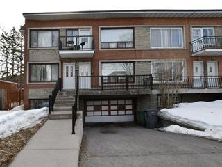 Duplex à vendre à Montréal (Saint-Laurent), Montréal (Île), 2100 - 2104, Rue  Noël, 16768221 - Centris.ca