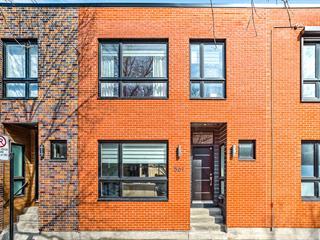 House for sale in Montréal (Le Sud-Ouest), Montréal (Island), 561, Rue de la Congrégation, 9021034 - Centris.ca