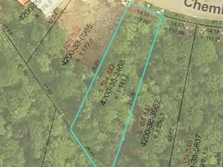Terrain à vendre à Lac-Beauport, Capitale-Nationale, 21, Chemin de la Promenade, 27114073 - Centris.ca