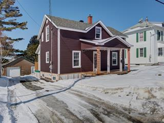 House for sale in Thetford Mines, Chaudière-Appalaches, 139, Rue  O'Meara, 14567115 - Centris.ca