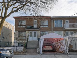 Duplex à vendre à Montréal (Montréal-Nord), Montréal (Île), 10057 - 10059, Avenue du Parc-Georges, 14585350 - Centris.ca