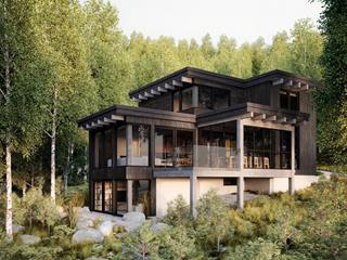 Maison à vendre à Mont-Tremblant, Laurentides, Chemin des Quatre-Sommets, 26803752 - Centris.ca