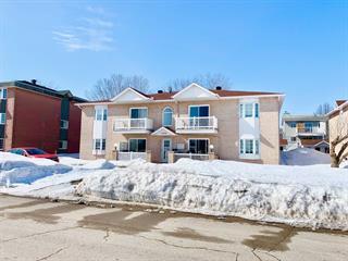 Quadruplex for sale in Trois-Rivières, Mauricie, 6000, Rue  Corbeil, 11535807 - Centris.ca